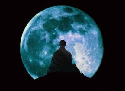 energía de la luna llena
