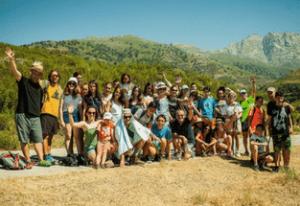 vacaciones con niños 2016