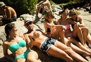 fotos vacaciones alternativas semana 24 al 30 agosto