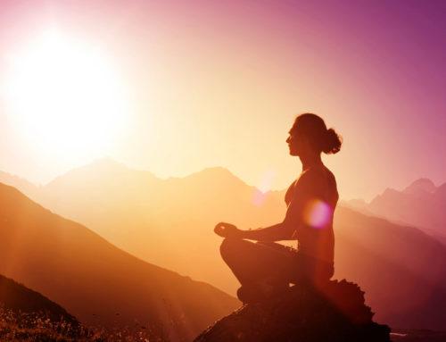 7 consejos para principiantes en meditación