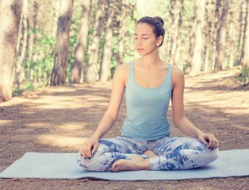 Técnicas de relajación para mejorar la salud