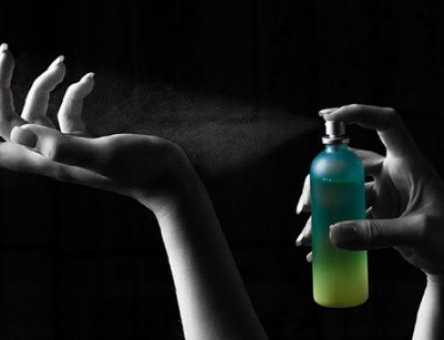 Alerta con los químicos de los perfumes! Algunos intoxican los pulmones!!