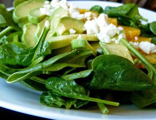 Los 7 alimentos más alcalinos y supernutritivos