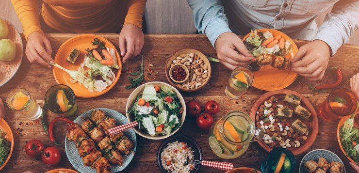 Mindfulness comer