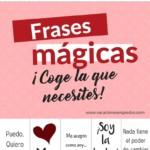 Frases mágicas