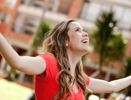 5 trucos para subir tu ánimo de forma instantánea