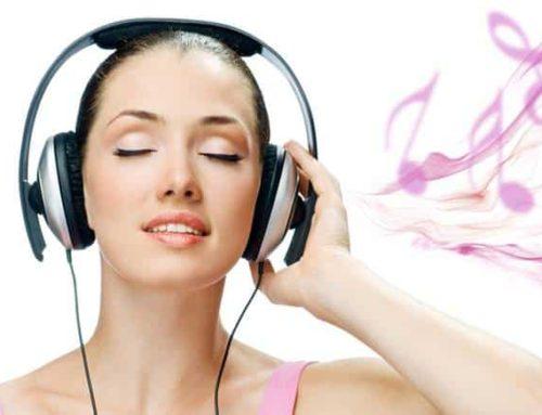 Música contra la ansiedad