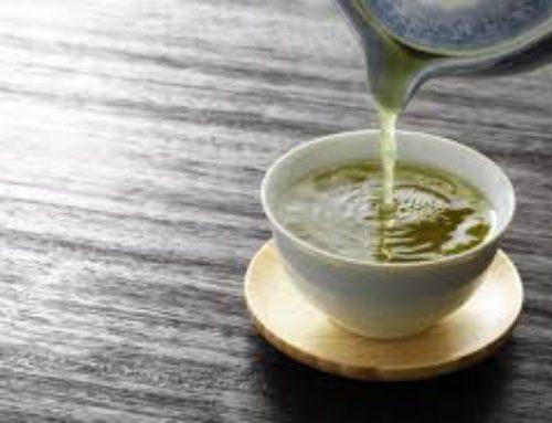 La taza de té, un cuento Zen