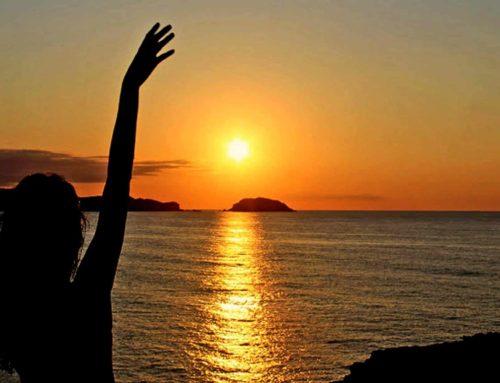 4 maneras de llenar el vacío en tu vida