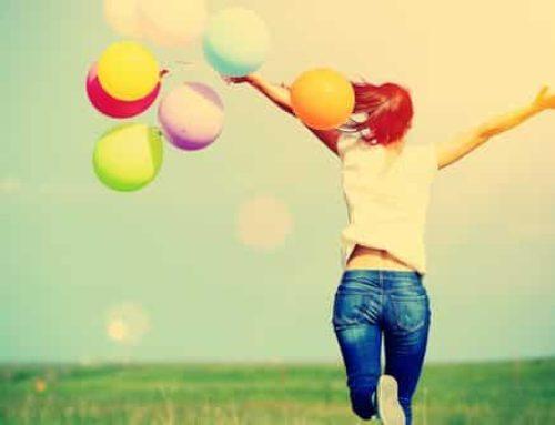 16 cosas que hacer para ser más feliz